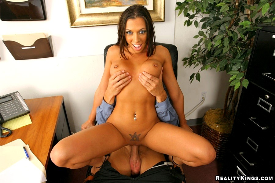 Rachel Starr 6