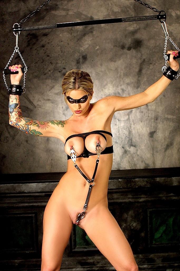 High heel amateur nude