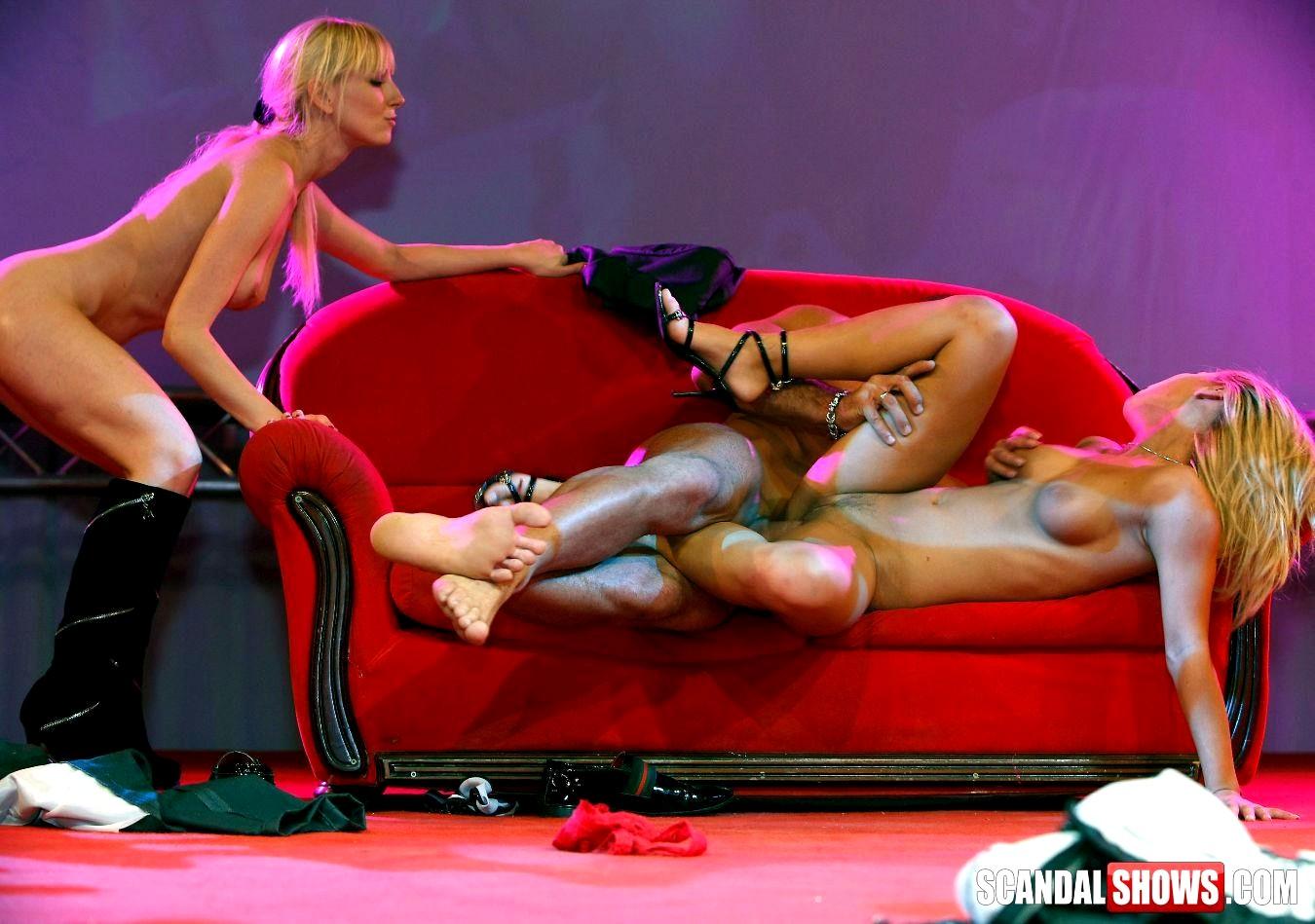 Sex Live Tv Women On Cam