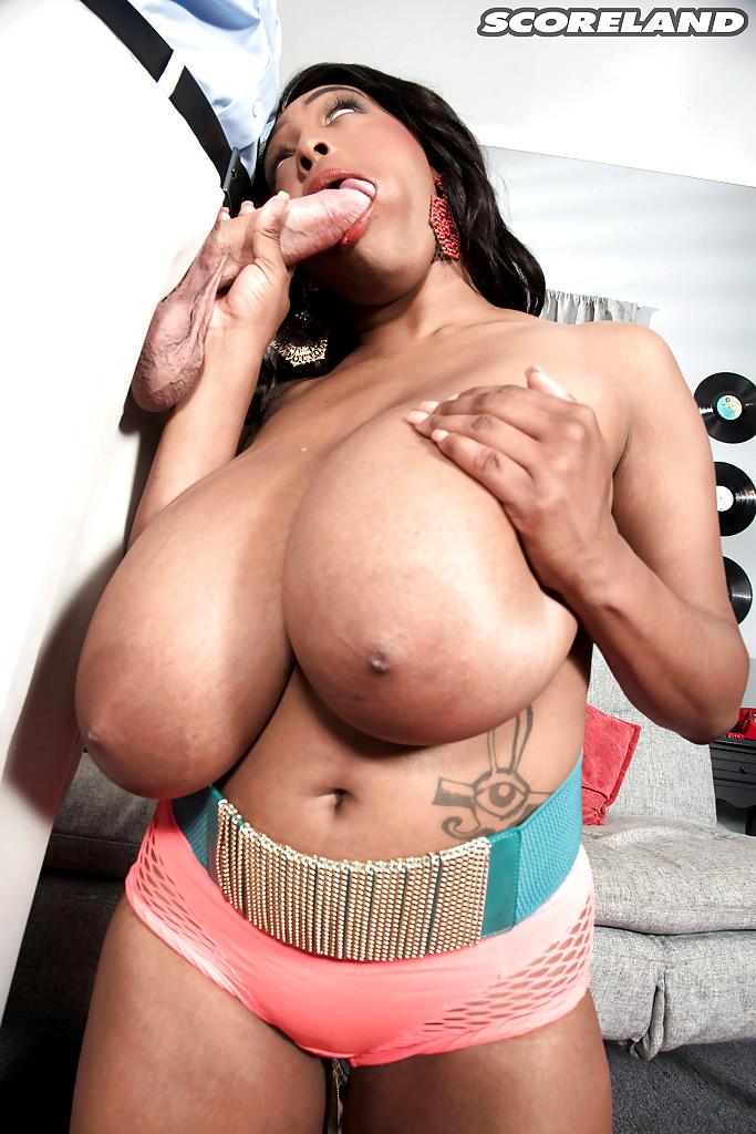 Scoreland Rachel Raxxx Stocking Ebony Xvideos Com Free Pornpics -9743