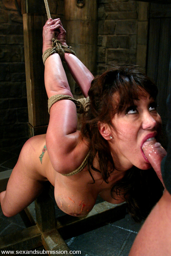 Sex and submission ava devine