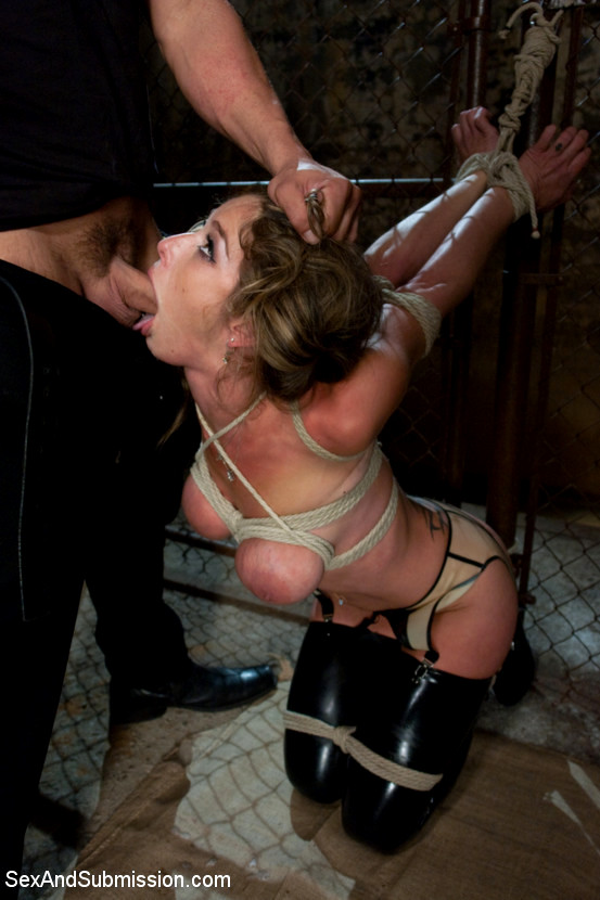 Felony sex and submission
