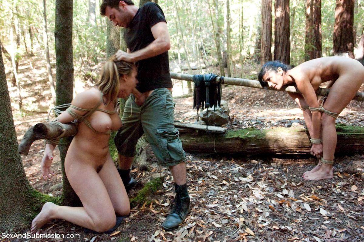 Experiences of a slave bride