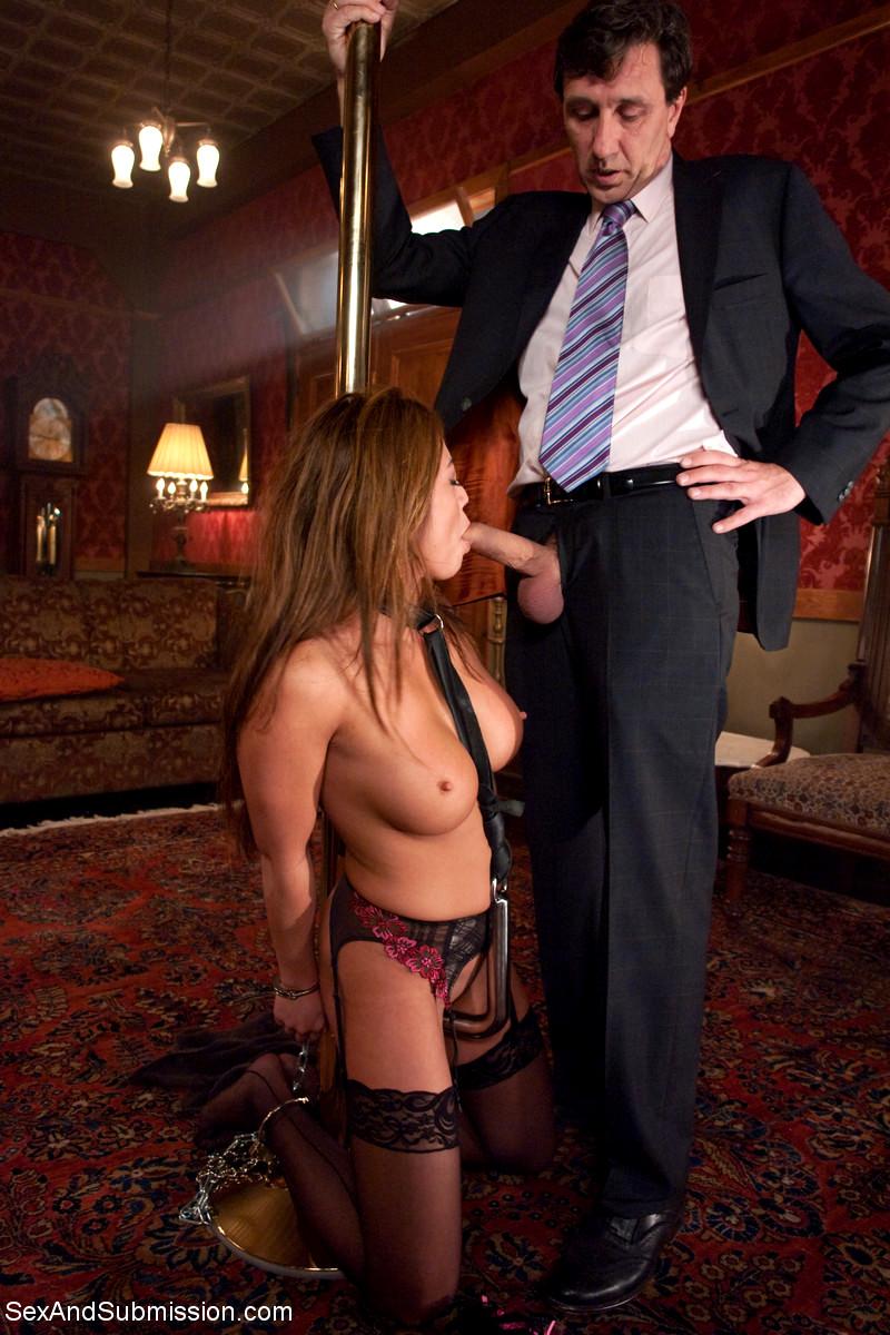 Sexandsubmission Mia Lelani Steve Holmes Amoy Bondage -3208