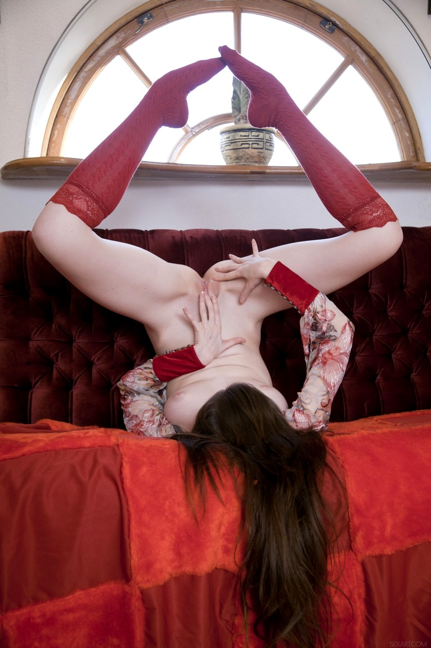 Pussy emily bloom Emily Bloom's