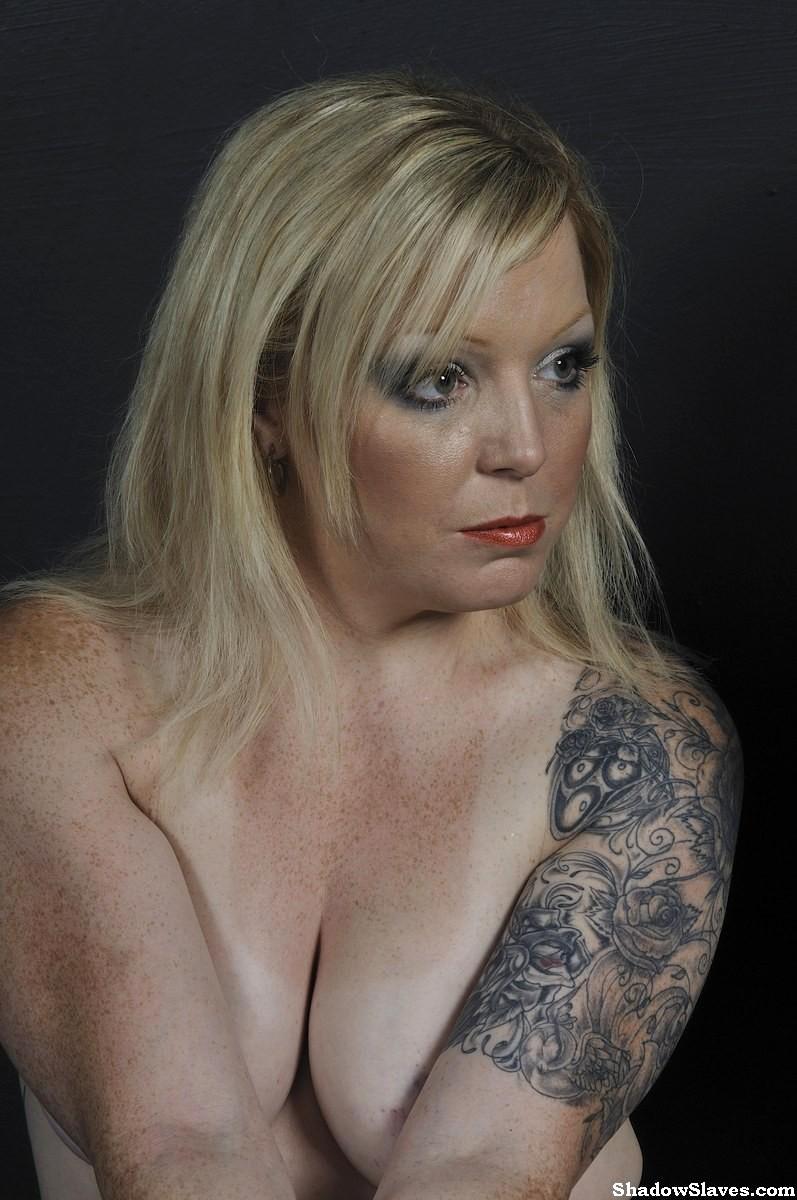 Angel Blond Porn Gallerys shadowslaves angel petite bdsm porn pic free pornpics
