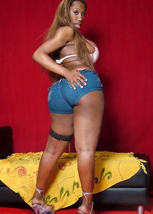 Jackeline Brazil