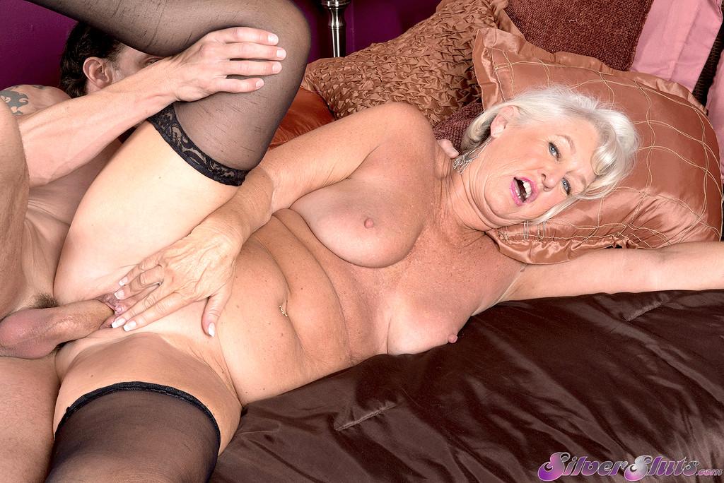 Granny Porn Photo