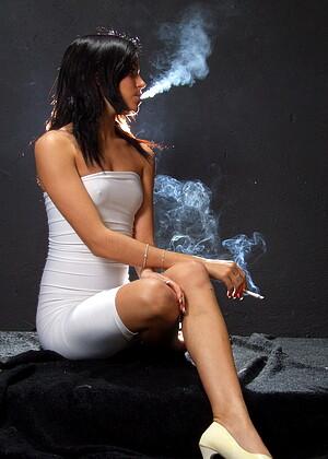 Smokecity Model