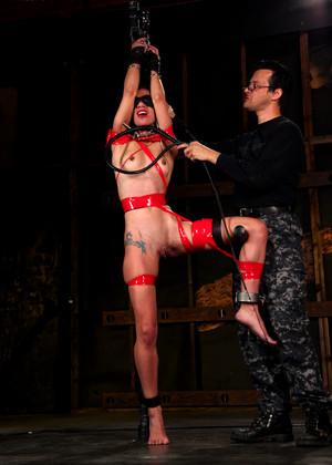 Submissive Female