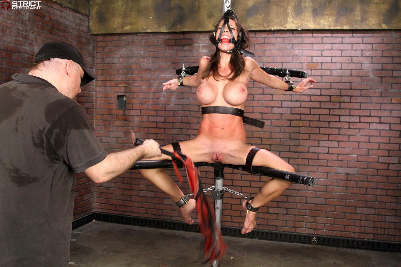 Best Bdsm Extreme Bondage Fetish Porn Sites