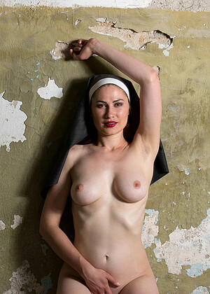 Stripping Nun