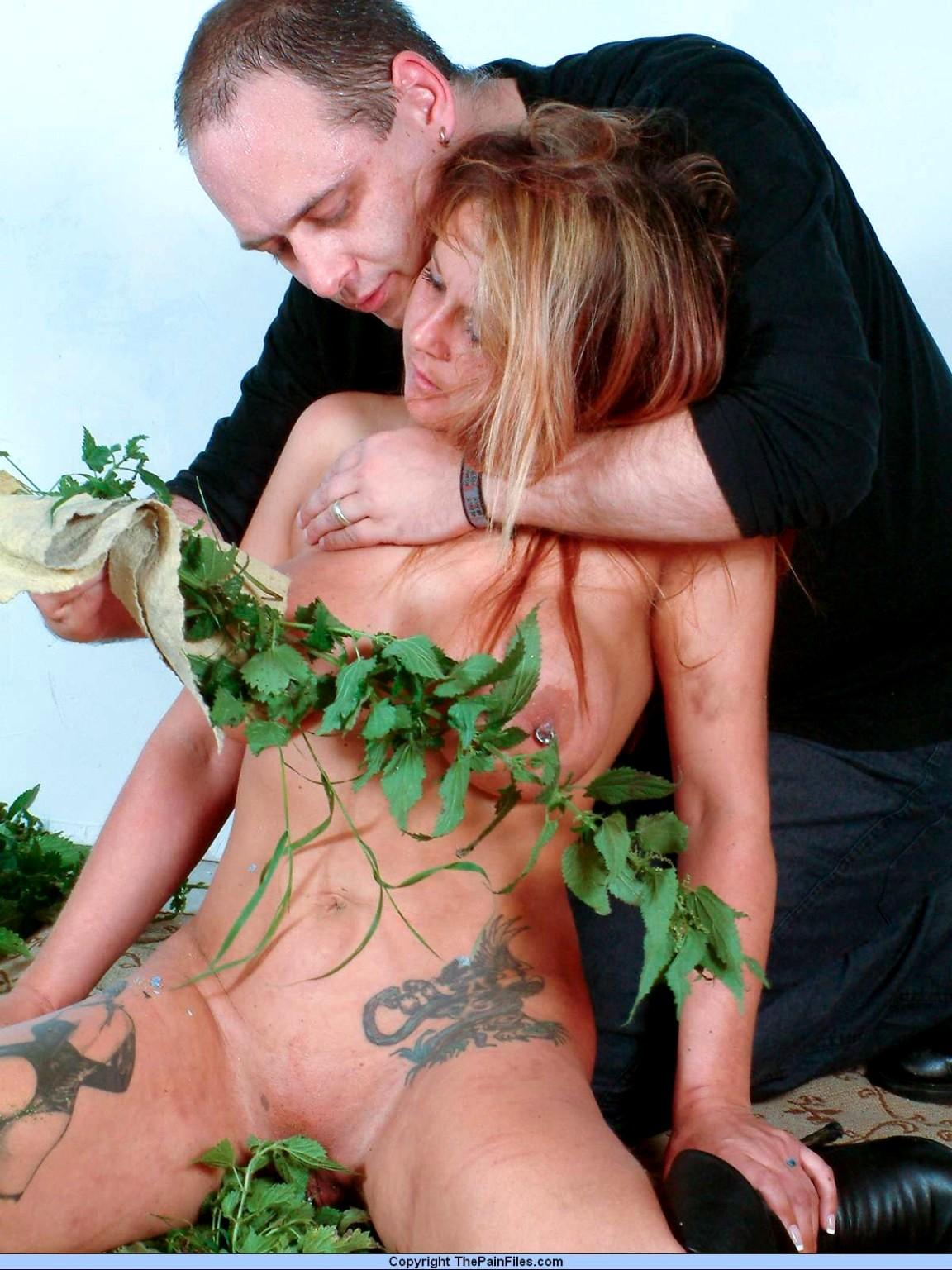 Porn Sex Photo Bdsm Download Nettle Impact