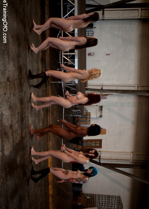 Slave Trained