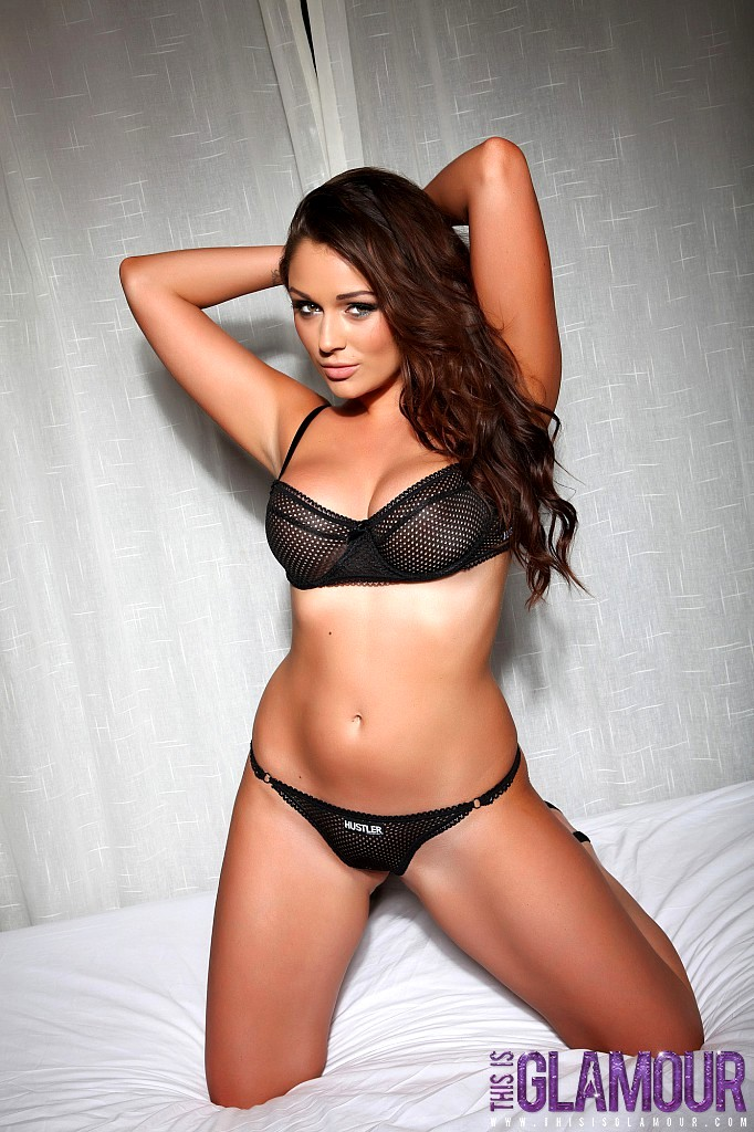 Watch pictures glamour wynters caitlin freeones