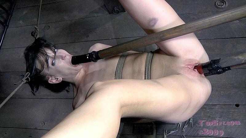 Cruel bdsm cruel punishments severe femdom hard bdsm session lady zita