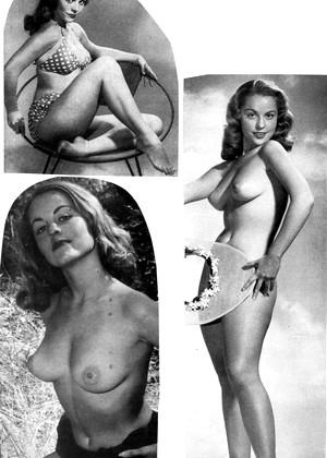 Vintageclassicporn Model