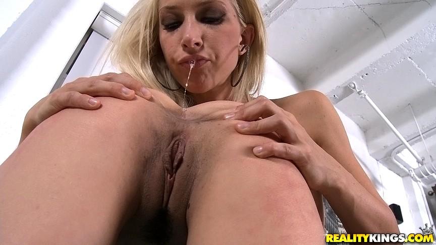 Nasty Hot Lesbians Georgia Jones And Sammie R