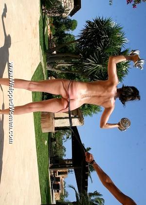 Whipped Women