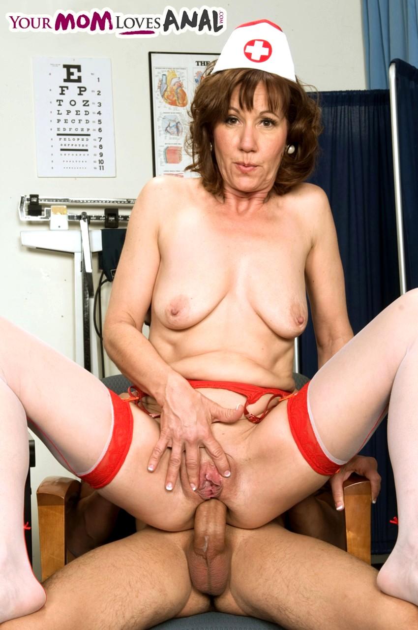 Old nurse porn pics