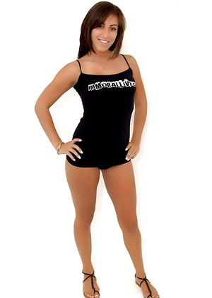 Aaliyahlove Model