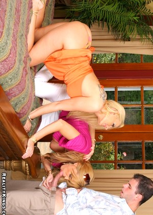 Nicole moore dildo