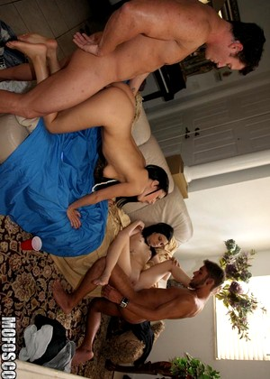 belle real slut party Brandi