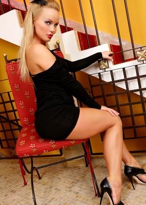 Silvia Saint