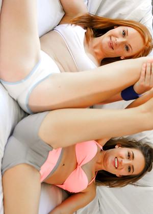 Maci alex tanner yoga winslett